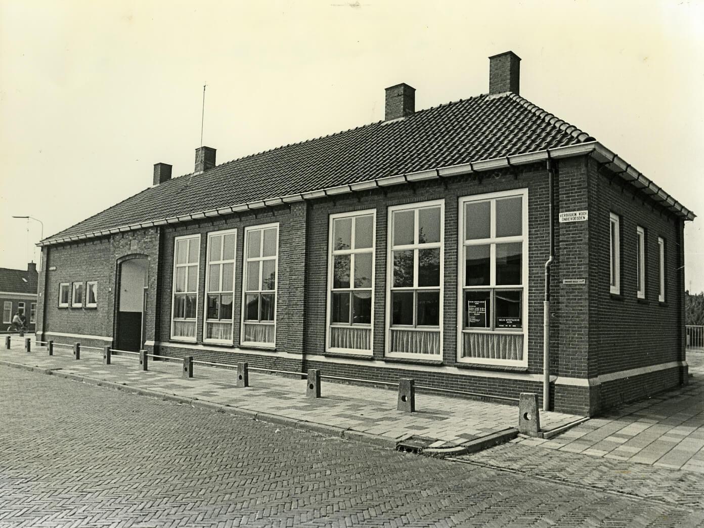 wilhelminaschool